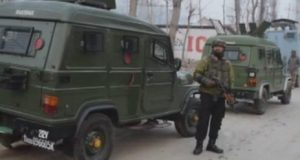 Shopian firing case: Supreme Court restrains FIR against Major Aditya