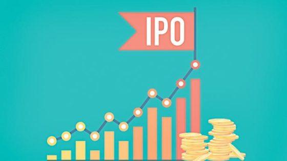 Loud IPOs