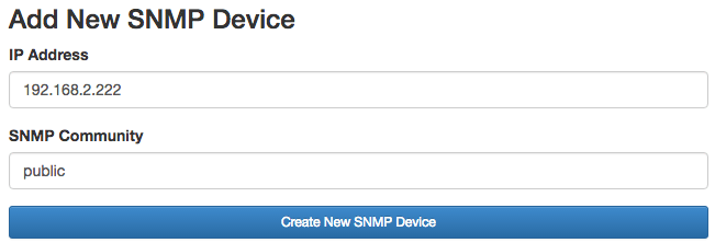 Monitoring Network Devices with ntopng and SNMP – ntop
