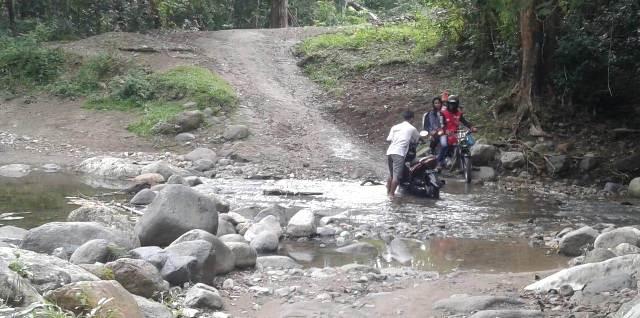 Masyarakat Desa Utetoto Minta Jalan dan Jembatan