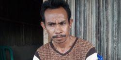 Warga Desa Maukabatan Menduga Ada Manipulasi LPJ Dana Desa