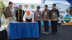 Dukung Pemberdayaan UMKM, Bank NTT Diapresiasi Bank Indonesa