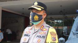 Polres Belu Terjunkan 450 Personil Amankan Pleno KPU
