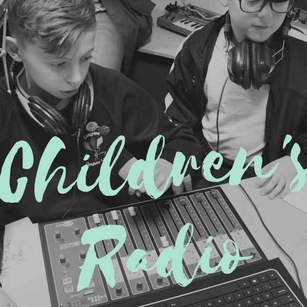 Radio Club: Children's University meet Capital FM