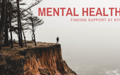 How to manage your mental health while at University
