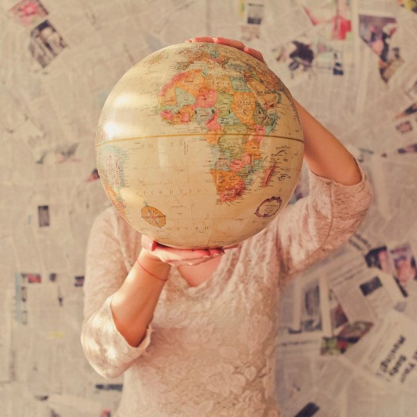 Looking at working opportunites abroad