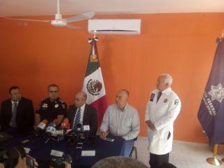 De Sinaloa y Jalisco llegan a Nayarit para buscar familiares desaparecidos