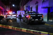 Asesinan a travesti en el Centro Histórico de Tepic 1