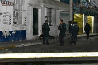 Asesinan a travesti en el Centro Histórico de Tepic zzz