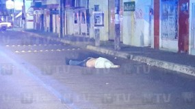 Ex Director de Seguridad Pública es encontrado muerto en Tepic6