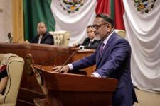 Gilbert Cedillo, impulsor de los derechos de migrantes1