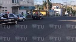 Detienen a dos sujetos armados en Tepic