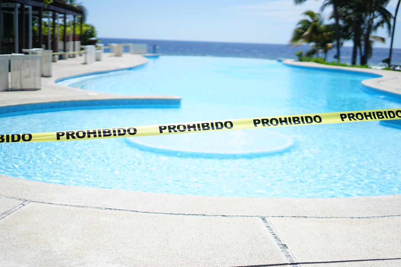 Ponen en cuarentena a Los Veneros en Bahía de Banderas; al menos dos casos de COVID-19
