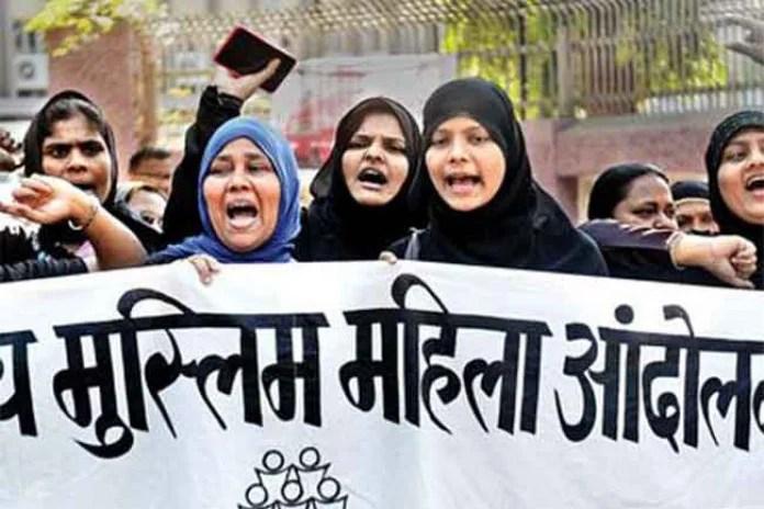 তিন তালাক অবলুপ্তির দাবিতে ভারতীয় অর্ধলাখ মুসলিম নারীর স্বাক্ষর | NTV  Online