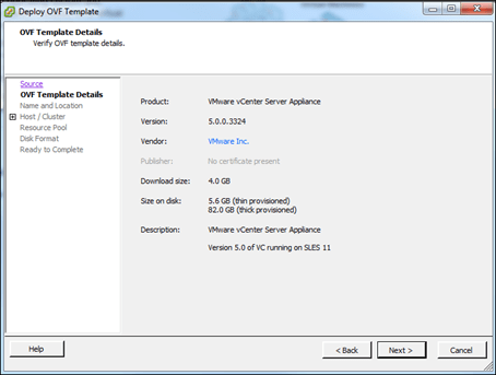 Question: How To Install And Configure VMware vCenter Appliance
