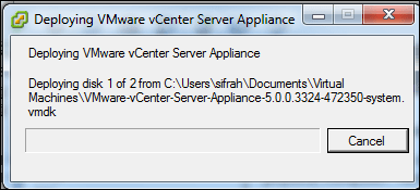 Question: How To Install And Configure VMware vCenter