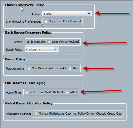 Question: How To Add A New Chassis To Cisco UCS Manager - Cloud and