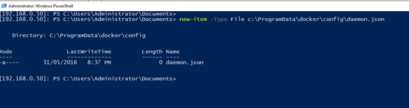 How To Install Docker On Windows Nano Server Container Host