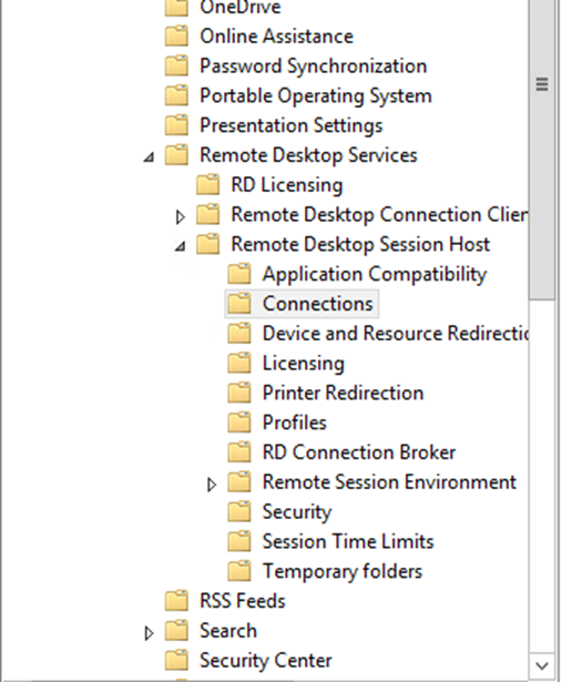 Enable Remote Desktop Using Group Policy - Cloud and DevOps Blog