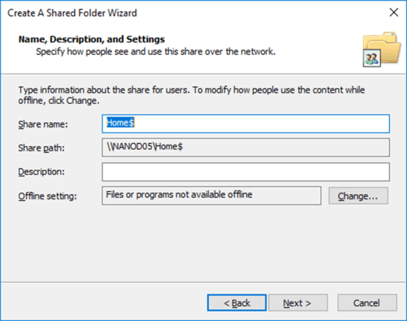 Folder Redirection with Windows Nano Server 2016 - Cloud and