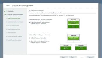 Install VMware Tools Windows Server 2016 Core - Cloud and DevOps Blog