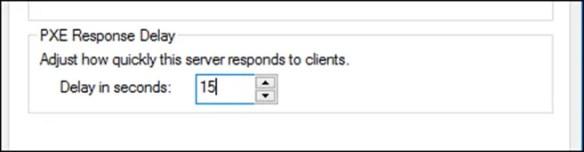 Configure WDS 2016 Server Priority - Cloud and DevOps Blog