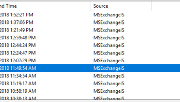 Stop Outlook Synchronization Errors Folder Shown As Unread