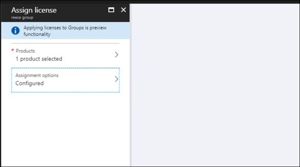 How to License Office 365 Users With Azure AD Group Based