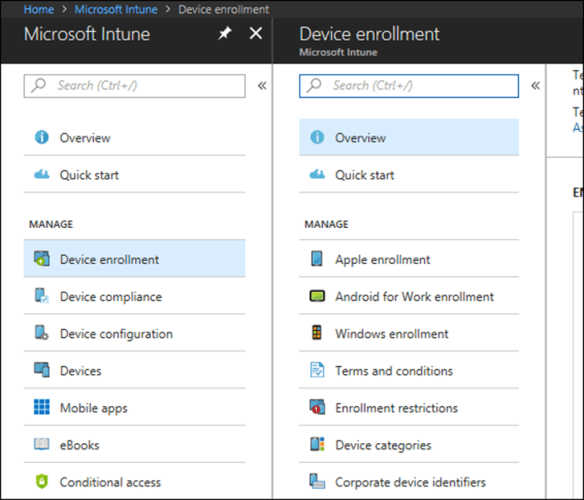 How to Enroll Apple IOS Devices to Intune - Cloud and DevOps