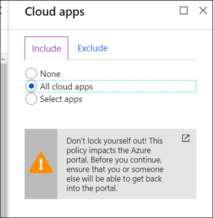 Block Legacy Authentication to Office 365 Using Conditional Access