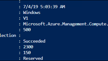 How To Schedule Azure VMs to Turn On and Off using Azure