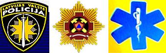 Operatīvo dienestu atskaite par notikumiem no 13. līdz 14. janvārim