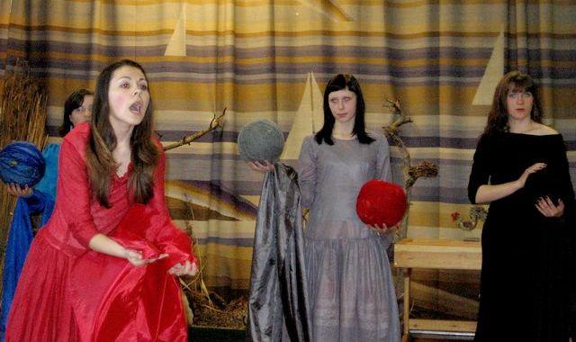 Imanta Ziedoņa jubilejas svinības Lapmežciemā