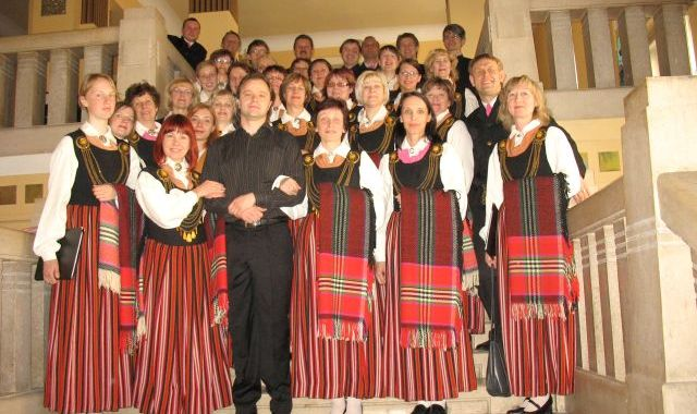«Vanemai» Slovākijā – vieni dārgmetāli