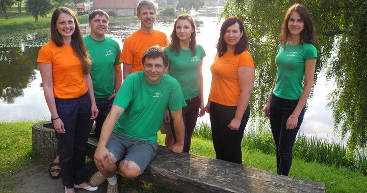 «Vocalica» – otrie labākie Latvijā jaukto ansambļu grupā
