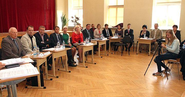 «NTZ» rīkotā diskusija ar 12. Saeimas deputātu kandidātiem /VIDEO/