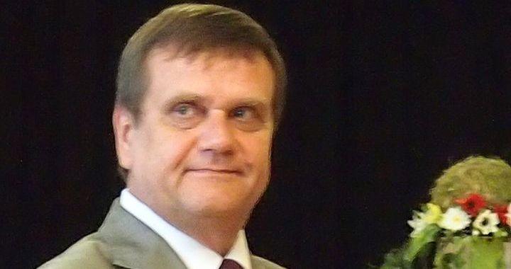 Ivars Lasis – jaunais Vānes pamatskolas direktors