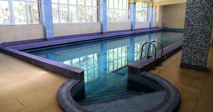 Ķesterciemā pieejams publiskais peldbaseins
