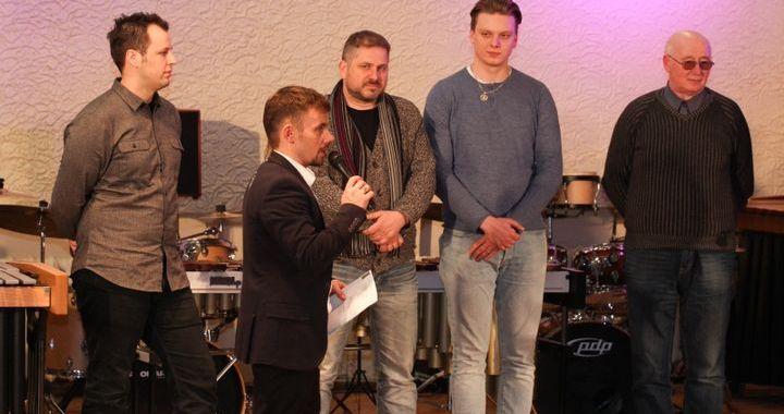 Lietuvas konkursa galvenā godalga – Tukuma Mūzikas skolai