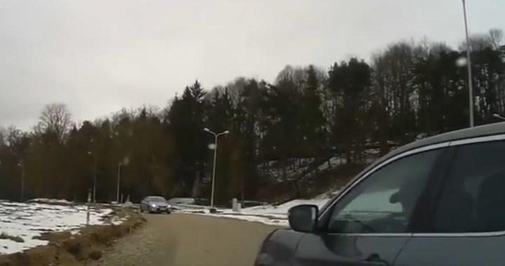 Aculiecinieka video: Autobraukšanas kultūra Tukumā