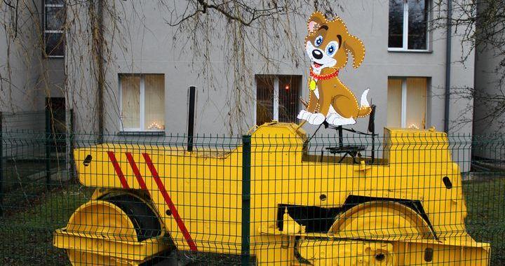 «Latvijas autoceļu uzturētājs» zina, kā Tukumā radīt svētku noskaņu