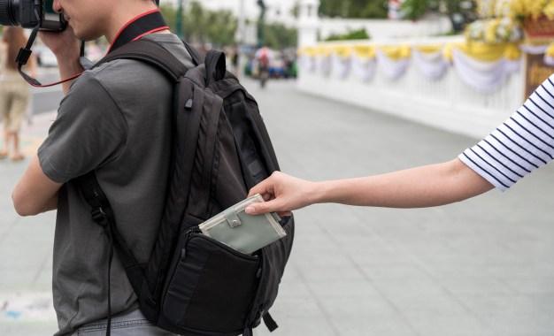 Kā sevi pasargāt no kabatzagļiem?