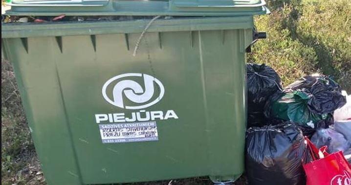 Tukumā lēmumu par atkritumu apsaimniekotāja glābšanu vēl nepieņem