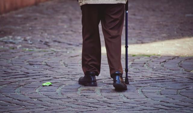 """Kas ir """"vientuļais pensionārs?"""""""