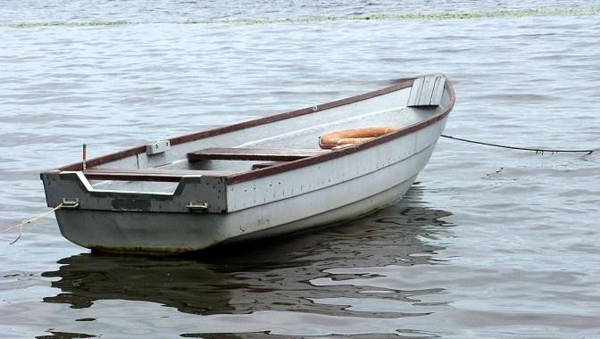 Ugunsdzēsēji steigušies palīgā uz Engures ezeru