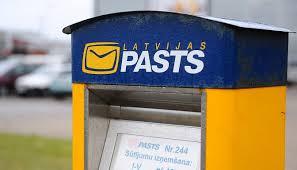 Tumes pasta nodaļa – stundu dienā