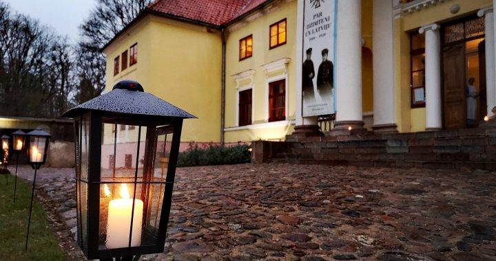Latvijas svētku nedēļa Tukumā un apkārtnē