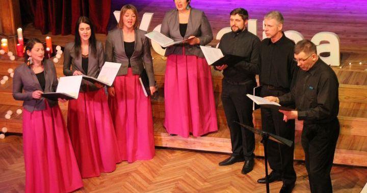 «Vocalica» – 15 gadi mūzikas ceļā