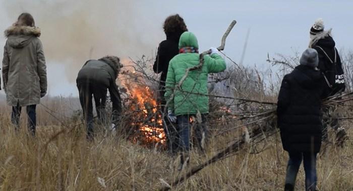 Aicina darīt labu dabai – Kaņiera ezera zāļu purvam