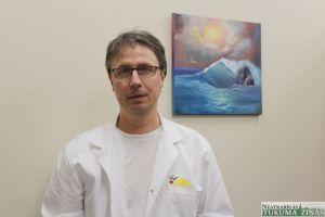 Iepazīstamies ar Jaunpils ģimenes ārstu